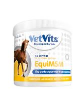 EquiMSM Horse Feed Supplement