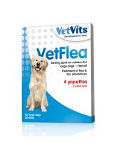 VetFlea for Dogs